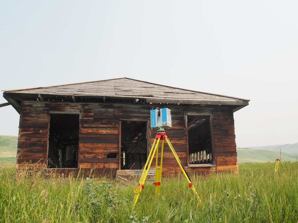 Glenbow General Store and Post Office
